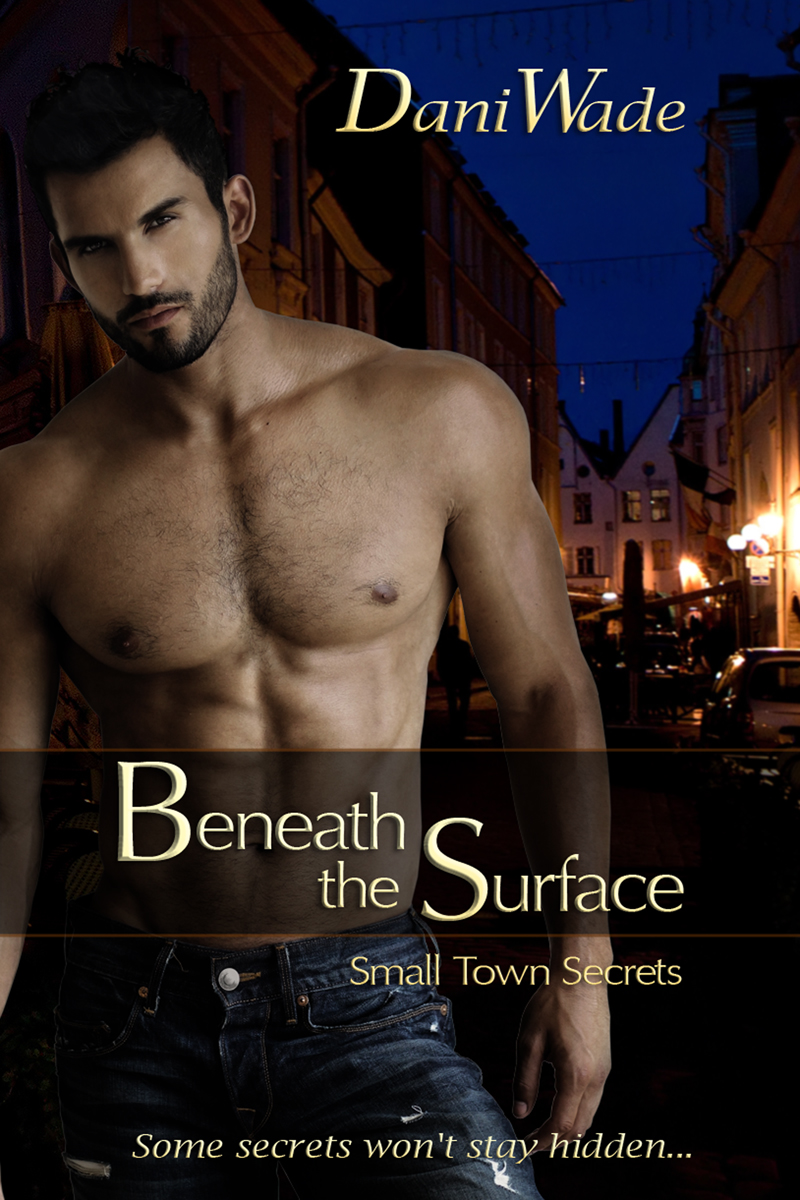 Beneath the Surface, Dani Wade, Small Town Secrets